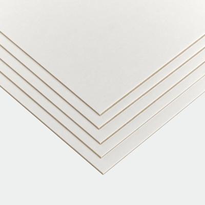 Cardboard Printing Unprinted