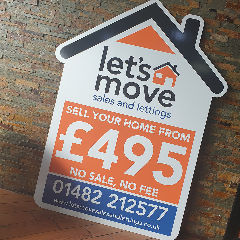 Display Board Printing Leicester
