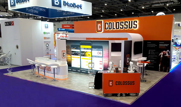 Exhibition Stand Designs Leicester